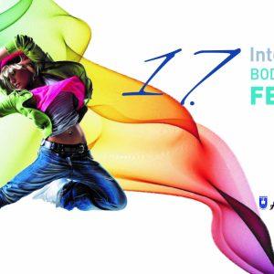 Международный фестиваль танца Бодрума